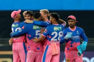 Tyagi Snatches Thrilling IPL Win For RR As PBKS Commit Harakiri