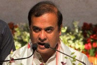 1st Priority Is To Contain Covid: CM Himanta Biswa Sarma