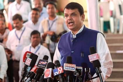 'Phone-Tapping Not In Maharashtra's Culture': Fadnavis Denies Sena-Led Govt's Allegations
