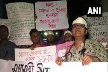 Eagerly Waiting To Start Duty, But No Honest Initiative From Mamata's End: Agitating Doctors