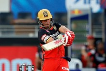 RR Vs RCB: ABD Holds Key, Bangalore Need 35 In 12