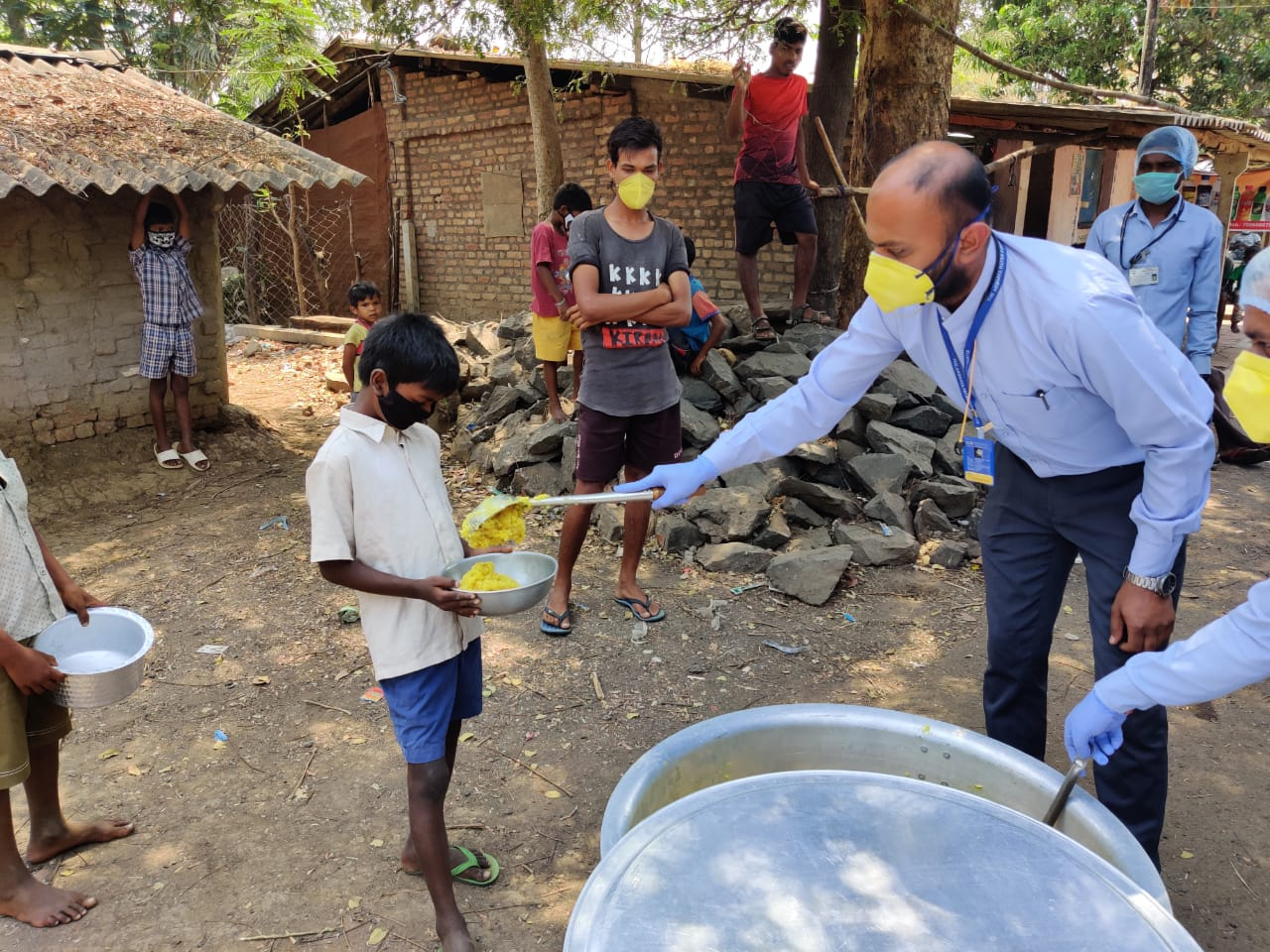 World Food Day: Here's What The Akshaya Patra Foundation Aims For