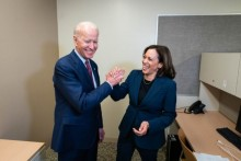 Kamala Harris Turns 56, Biden Wishes To Celebrate Her Next B'day At White House