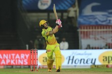 CSK Vs DC LIVE: Faf Holds Key As Chennai Lose 3rd Wicket, 53/3 (11)