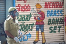 Covid-19: Total Lockdown In Bengaluru For One Week From July 14