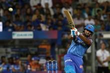 IPL 2019: Rishabh Pant Stars In Delhi Capital's 37-Run Win Over Mumbai Indians