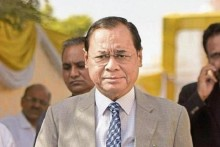 SC Clears 3-Judge Panel To Probe Sexual Harassment Complaint Against CJI Ranjan Gogoi