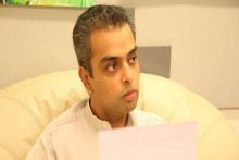 Milind Deora's Tweet Lauding AAP Prompts Scathing Reply From Ajay Maken, Debate Continues