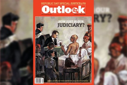 Is Judiciary Living Up To The Indian Constitution @ 70?