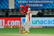 KXIP Vs MI LIVE: Punjab Openers Off To Confident Start