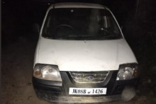 2019 Pulwama-like Bombing Averted In J&K, 20Kg IED Found In Car; Drives Escapes