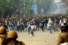 'Violence Must Stop': SC To Hear Pleas Against Police Action On Jamia, AMU Students Tomorrow