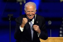 How The Unlucky Number 13 Became Lucky For Joe Biden