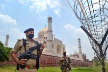 Taj Mahal Not To Reopen Today Due To Risk Of Coronavirus Spread