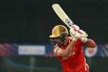 Rabada Gets Rahul, Punjab Kings 150/2 (16 Overs)