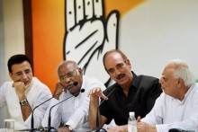 As Rahul Enjoys 'Refreshing' Politics Of The South, Is Congress Bracing For A Jolt From The North?