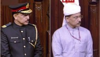 Amid Criticism, Rajya Sabha Marshals' New Uniform To Be Reviewed