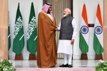 Saudi Arabia Sees $100 Bn Investment Opportunity In India: Crown Prince Mohammed bin Salman