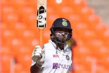 Day 2: Pant Departs Soon After Century, India Seven Down