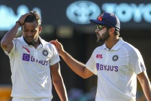 4th Test, Day 2: Green, Paine Stand Frustrates IND