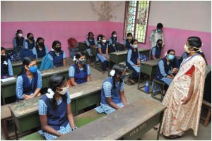 Explained: Ventilation, Air Purifiers Can Help Prevent Covid-19 Spread In Schools
