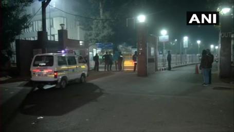 Unnao Rape Victim, Set Ablaze By Men Accused Of Raping Her, Dies In Delhi