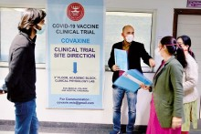 Lax Norms, Poverty Lead Vaccine Makers To India For Human Trials