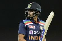 2nd ODI: Shreyas Iyer Departs, India In Dire Straits