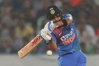 IND Vs WI, 1st T20I: Kohli Masterclass Seals Stunning Win For India