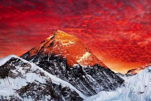 Tall Tales: How Indian Climbers Are Faking Everest Summits