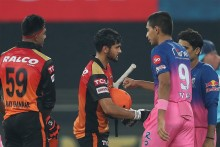 RR Vs SRK: Pandey, Shankar Stand Gives Hyderabad Big Win