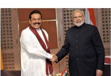 India-Sri Lanka: Repairing Frayed Ties That Bind
