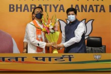 Jitin Prasada Joins BJP: Bad Optics For Congress, But Jitin Is No Jyotiraditya