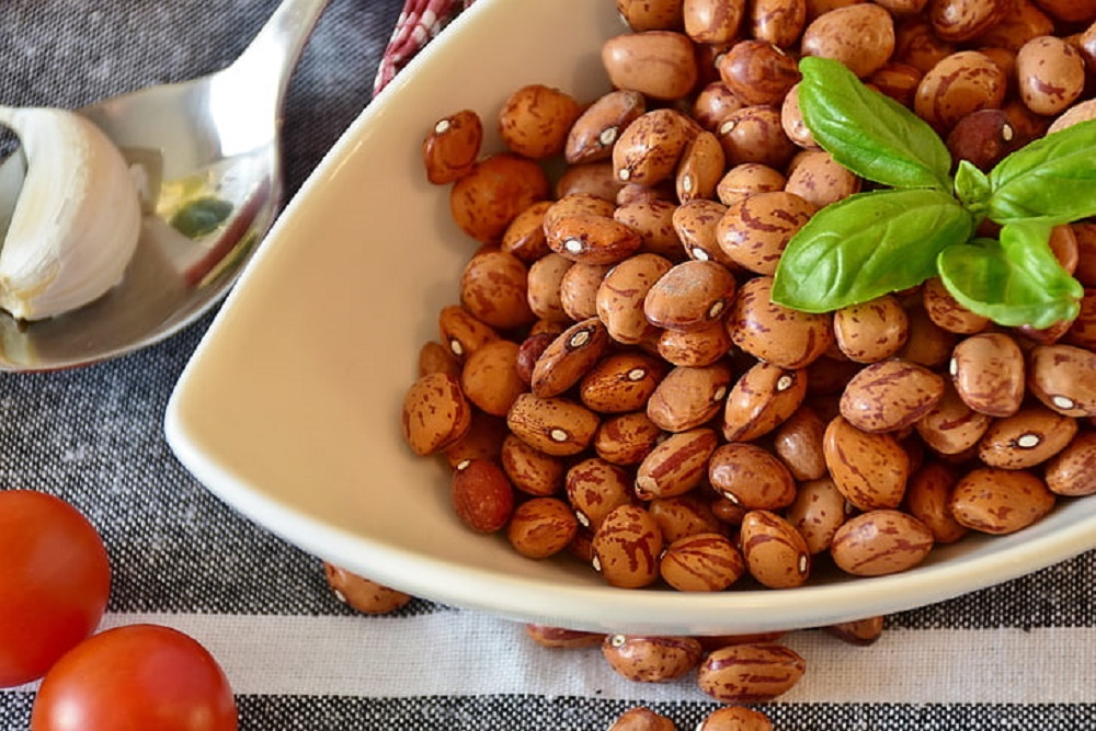 Protect Your Ovary With These Vegetarian Sources Of Protein