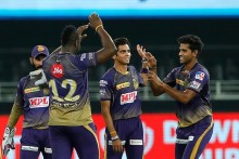 RR Vs KKR: Youngsters Set Up Big Win For Kolkata