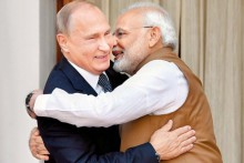 Hurdles Are Ahead, But India-Russia Ties Are Strong Enough