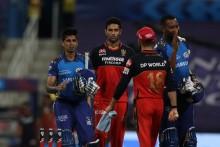 Suryakumar Takes MI Into Playoffs, Secures 5 Wicket Win