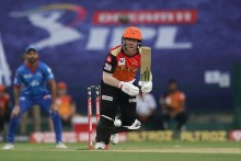 DC Vs SRH Live: Warner, Bairstow Warming Up; 59/0 (8)