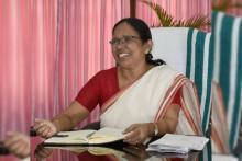 Critics Flay Shailaja Cabinet Exclusion As Kerala CPM Misogyny