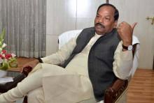 Ram Mandir Will Be A Part Of Our Election Campaign: J'khand CM Raghubar Das