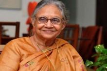 President Kovind, Prime Minister Modi Pay Tribute To Delhi's Longest-Serving CM Sheila Dikshit