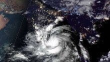 'Amphan' Getting Stronger Than Expected, Could Turn Into Super Cyclone In Next 12 Hrs