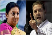 BJP First List Out: It's Rahul Gandhi Vs Smriti Irani Once Again In Amethi, Other Key Contests