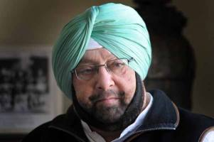 Amarinder Singh Quits As Punjab Chief Minister Amid Rift In Congress, Says 'Humiliated'