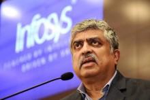 New Tax Site Glitches: We Will Fix It, Nilekani Assures Sitharaman