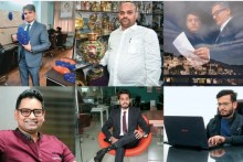 Small-town India Is Booming, Giving Rise To Many Mofussil Millionaires
