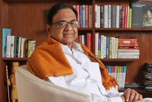 I Don't Think Lessons Are Taught By Exaggerated Surgical Strikes: P Chidambaram