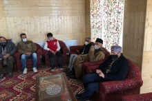 Cry Gets Shrill For Full Statehood With New Political Alliance In Kargil