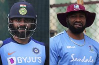 3rd T20I - India Thrash West Indies By 67 Runs To Take Series 2-1