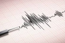 Strong Quake Of 4.7 Magnitude Jolts Delhi, Nearby Areas